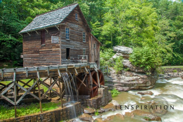 2065_Danese-West Virginia-USA_Canon EOS 5D Mark II, 24 mm, 0.5 sec at f - 22, ISO 50