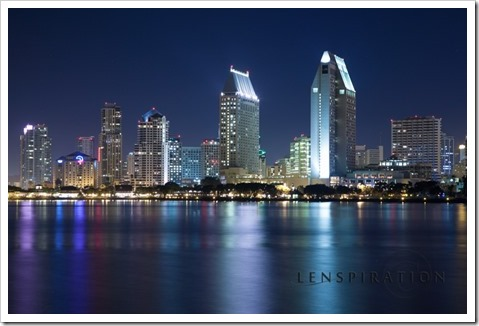 3849_San Diego-California-USA_Canon EOS 5D Mark II, 85 mm, 30.0 sec at f - 11, ISO 200