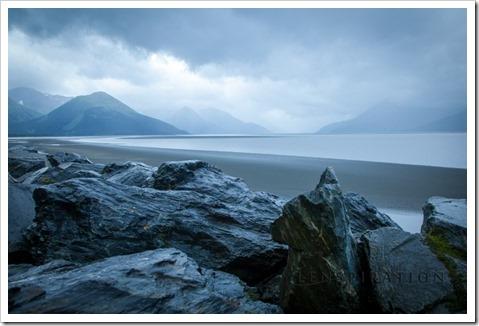 2751_Chugach National Forest-Alaska-USA_Canon EOS 5D Mark II, 24 mm, 1-50 sec at f - 9.0, ISO 400