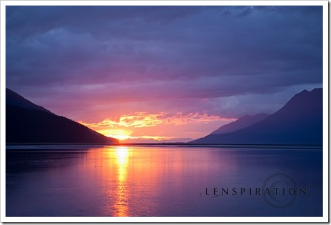3181_Chugach National Forest-Alaska-USA_Canon EOS 5D Mark II, 105 mm, 1-15 sec at f - 8.0, ISO 800