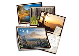 Early Bird Sale on the Lenspiration Calendars
