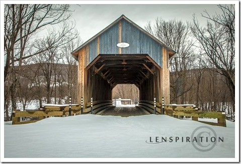 9191_Eustis Covered Bridge-Waterville-QC_Canon EOS 5D Mark II, 32 mm, 1-160 sec at f - 8.0, ISO 400