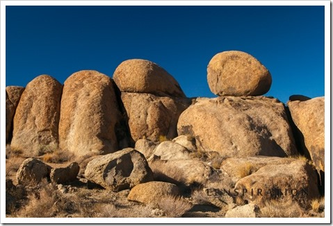 A Place Called Alabama Hills