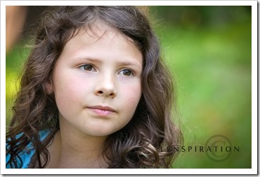 Getting Started in Portraiture