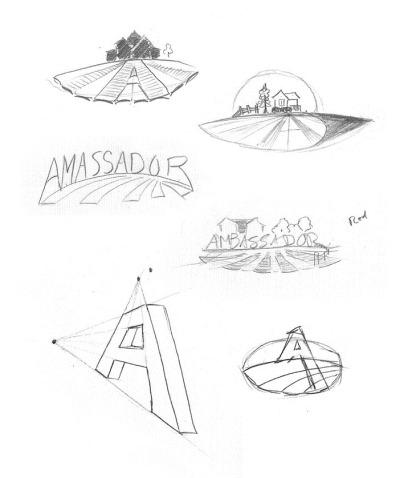 Development of a Logo