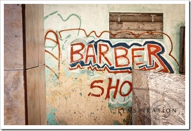 Barbers DO Exist!