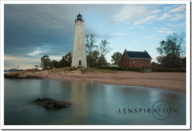 New Haven Lighthouse