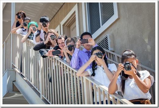Meet the Sacramento Photography Team
