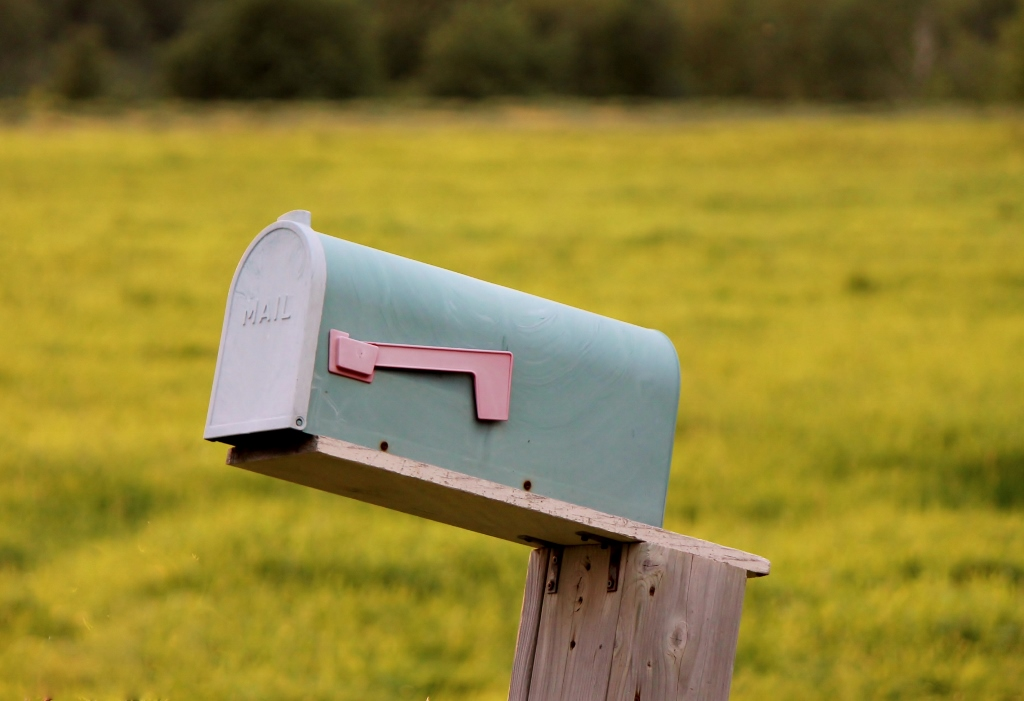 Reply To: Mailbox