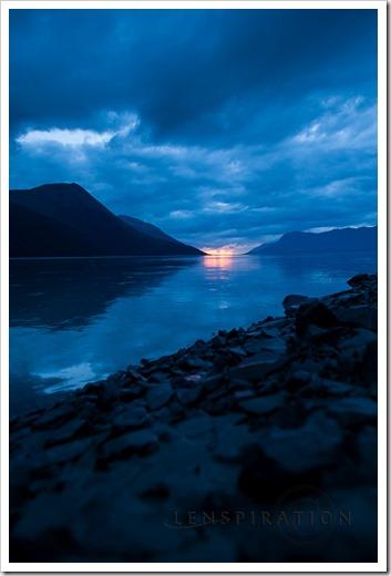 3216_Chugach National Forest-Alaska-USA_Canon EOS 5D Mark II, 24 mm, 1-20 sec at f - 5.0, ISO 800