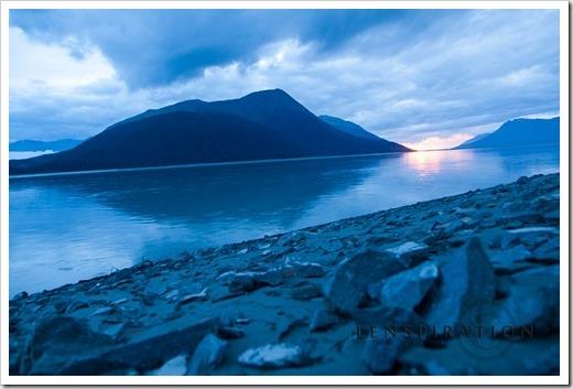 3199_Chugach National Forest-Alaska-USA_Canon EOS 5D Mark II, 24 mm, 1-10 sec at f - 5.0, ISO 800
