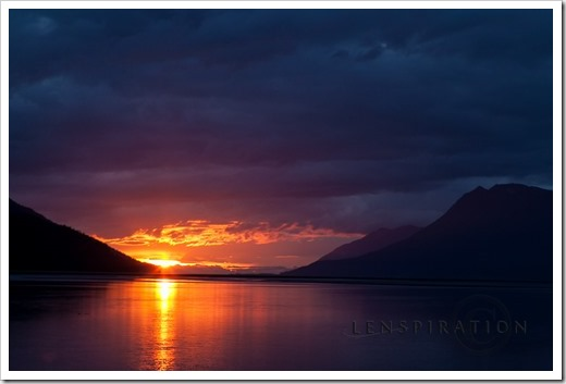3180_Chugach National Forest-Alaska-USA_Canon EOS 5D Mark II, 105 mm, 1-13 sec at f - 16, ISO 800