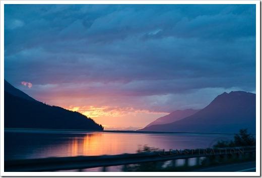 3179_Chugach National Forest-Alaska-USA_Canon EOS 5D Mark II, 105 mm, 1-40 sec at f - 4.0, ISO 800