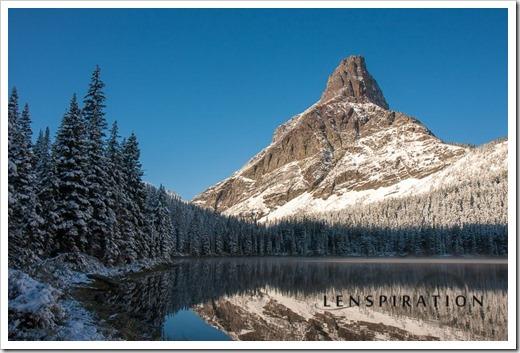 0587_Many Glacier-Montana-USA_Canon EOS 40D, 17 mm, 1-320 sec at f - 8.0, ISO 100