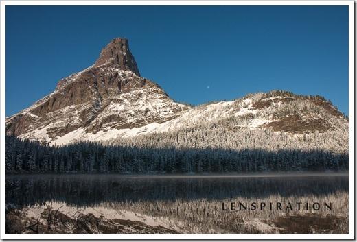 0581_Many Glacier-Montana-USA_Canon EOS 40D, 17 mm, 1-400 sec at f - 8.0, ISO 100