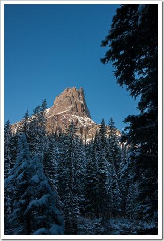 0574_Many Glacier-Montana-USA_Canon EOS 40D, 23 mm, 1-160 sec at f - 8.0, ISO 100