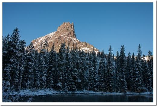 0562_Many Glacier-Montana-USA_Canon EOS 40D, 20 mm, 1-160 sec at f - 6.3, ISO 100