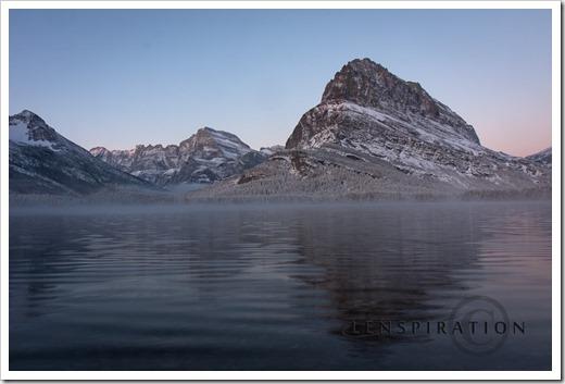 0088_Many Glacier-Montana-USA_Canon EOS 40D, 17 mm, 1-4 sec at f - 11, ISO 100
