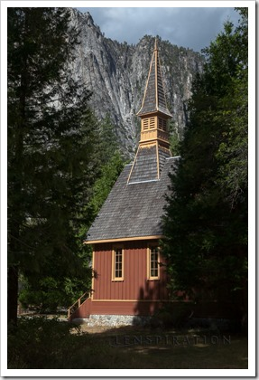 6633_Yosemite NP-California-USA_Canon EOS 5D Mark II, 55 mm, 1-100 sec at f - 9.0, ISO 200