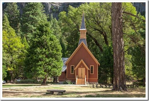 6584_Yosemite NP-California-USA_Canon EOS 5D Mark II, 45 mm, 1-40 sec at f - 9.0, ISO 200