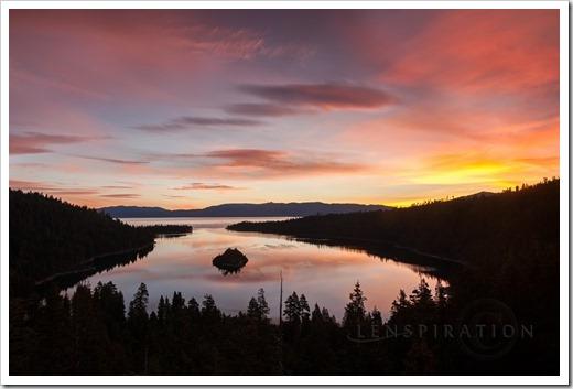 7201_Near South Lake Tahoe-California-USA_Canon EOS 5D Mark II, 24 mm, 0.4 sec at f - 16, ISO 50