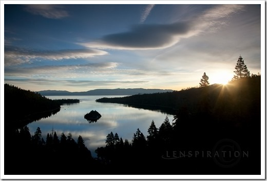 7258_Near South Lake Tahoe-California-USA_Canon EOS 5D Mark II, 24 mm, 1-25 sec at f - 16, ISO 50