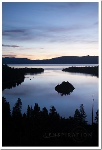 7185_Near South Lake Tahoe-California-USA_Canon EOS 5D Mark II, 55 mm, 20.0 sec at f - 16, ISO 200