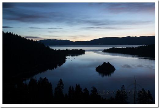 7178_Near South Lake Tahoe-California-USA_Canon EOS 5D Mark II, 47 mm, 30.0 sec at f - 11, ISO 200