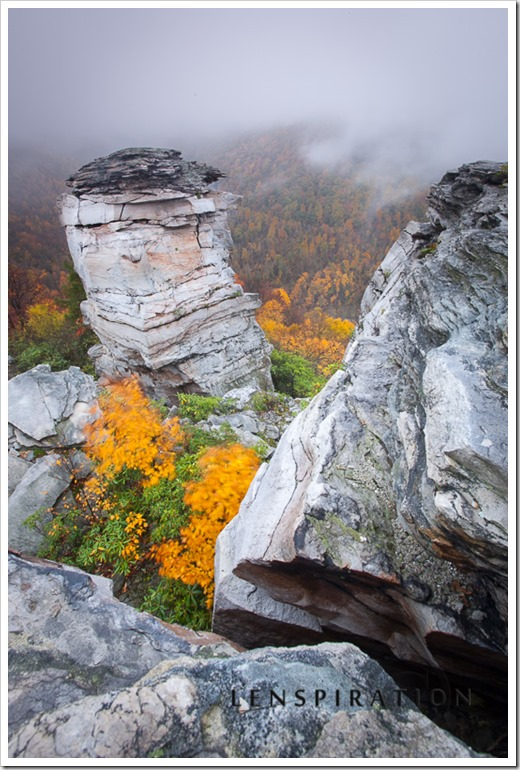 2039_Blackwater Falls SP-West Virginia-USA_Canon EOS 5D Mark II, 17 mm, 3.2 sec at f - 16, ISO 50