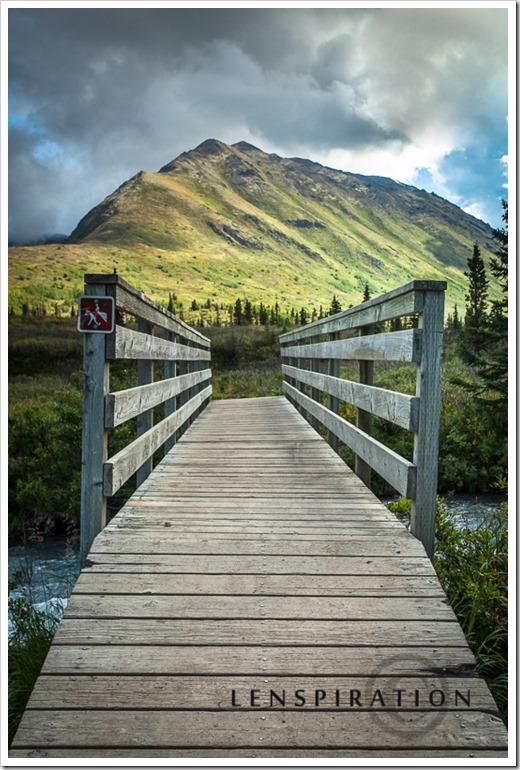 0423_Chugatch State Park-Alaska-USA_Canon EOS 5D Mark II, 40 mm, 1-100 sec at f - 11, ISO 200