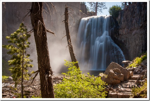 8180_Devil's Postpile National Monument-California-USA_Canon EOS 40D, 26 mm, 1.3 sec at f - 22, ISO 100