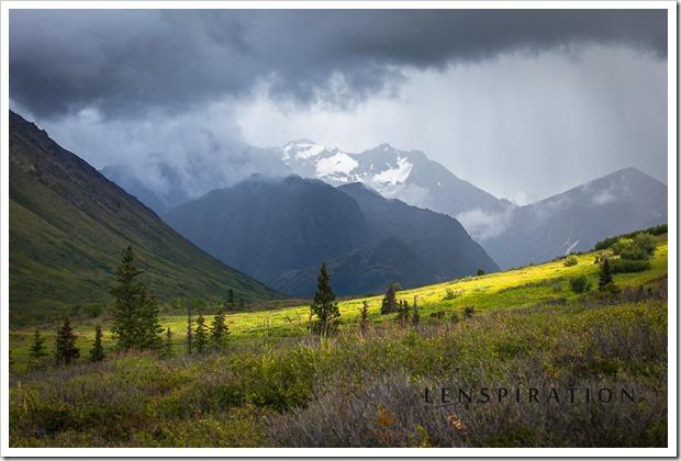 0195_Chugatch State Park-Alaska-USA_Canon EOS 5D Mark II, 78 mm, 1-250 sec at f - 8.0, ISO 200