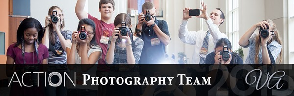 21 Photographers and Counting