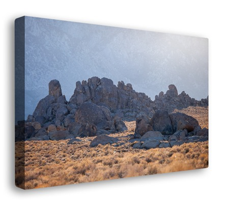 Canvas on Sale Until March 21
