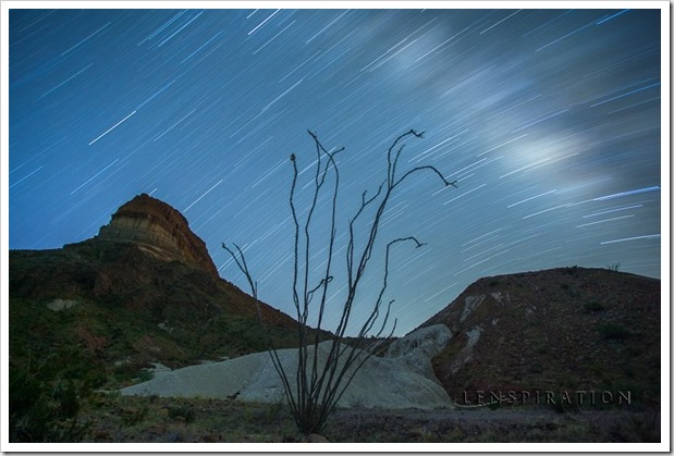 6115_Big Bend National Park-Texas-USA_Canon EOS 5D Mark II, 17 mm, 1933.0 sec at f - 4.0, ISO 800