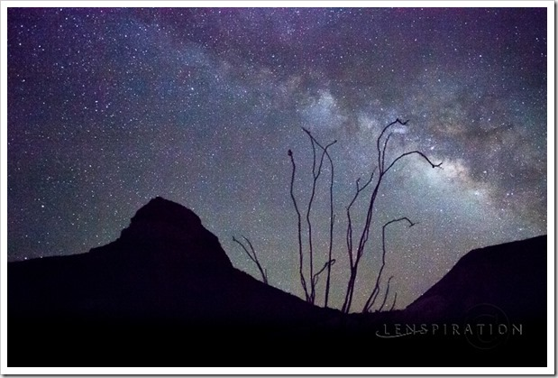 6091_Big Bend National Park-Texas-USA_Canon EOS 5D Mark II, 17 mm, 10.0 sec at f - 4.0, ISO 25600