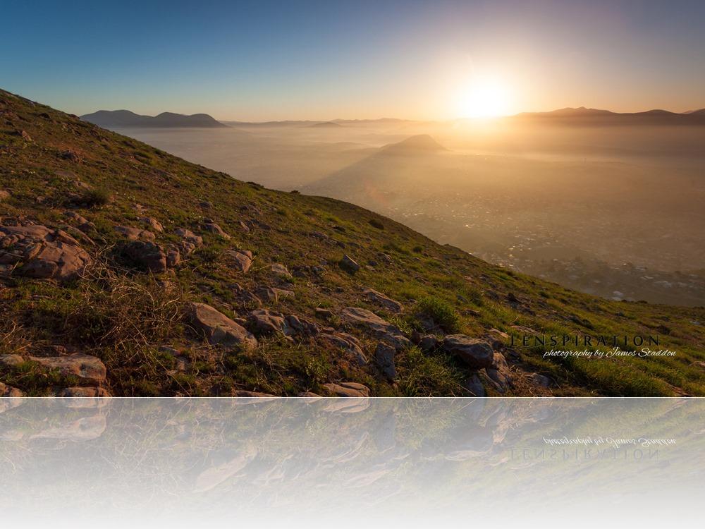 About the Shot: Cerro Colorado
