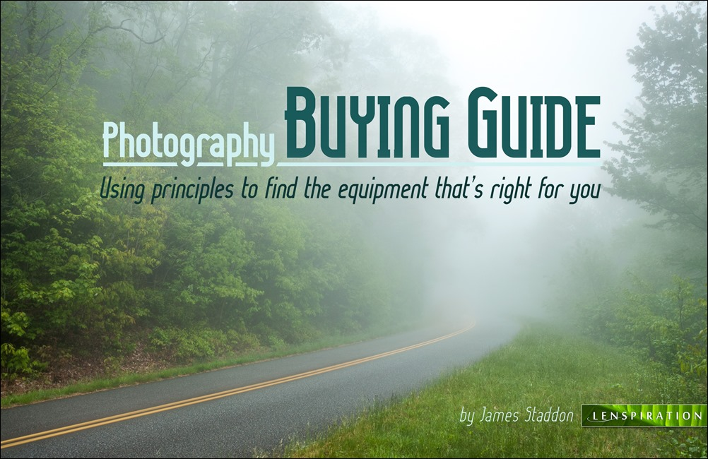 Photography Buying Guide (large)