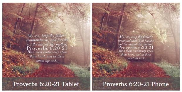 verse pics