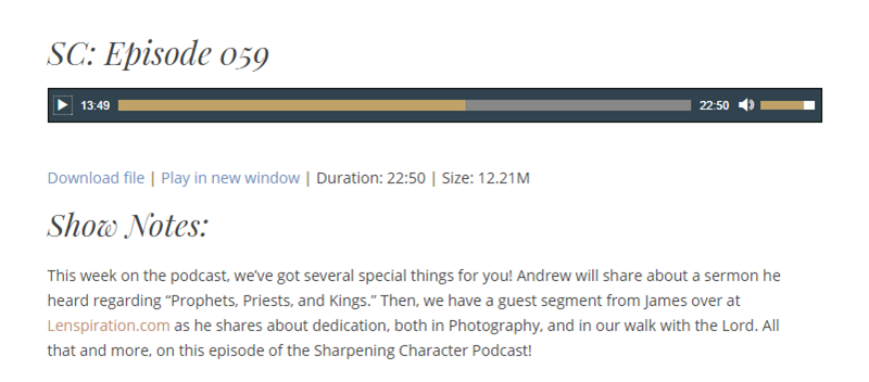 sc podcast 59
