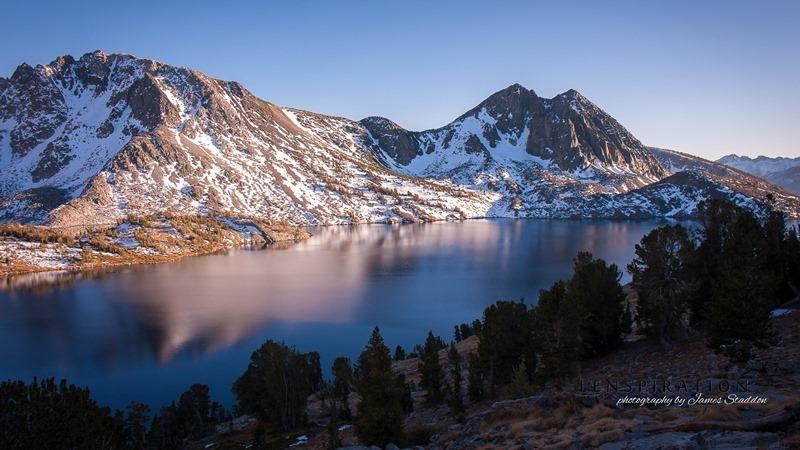 3107_JAS_John Muir Wilderness-California-USA W