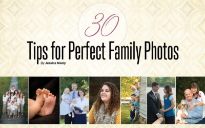 A New Ebook On Family Photography!