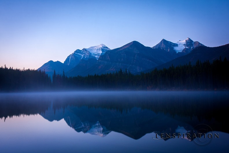 120927-JAS-7808_Banff National Park, Alberta, Canada_Canon EOS 40D 28 mm 15.0 sec at f - 16 ISO 100