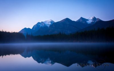 How To Photograph Tack Sharp Reflections