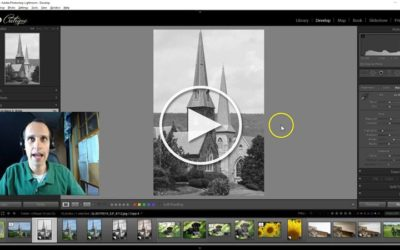 Watch An Entire Photo Critique Webinar for Free!