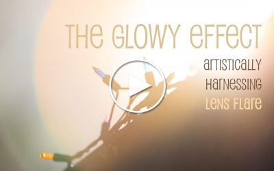 "Ever Heard of the ""Glowy Effect""?"