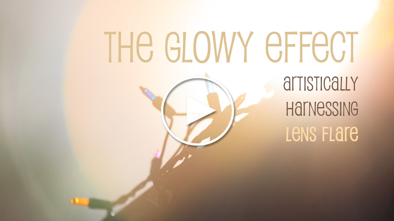 topic - lens flare (play)