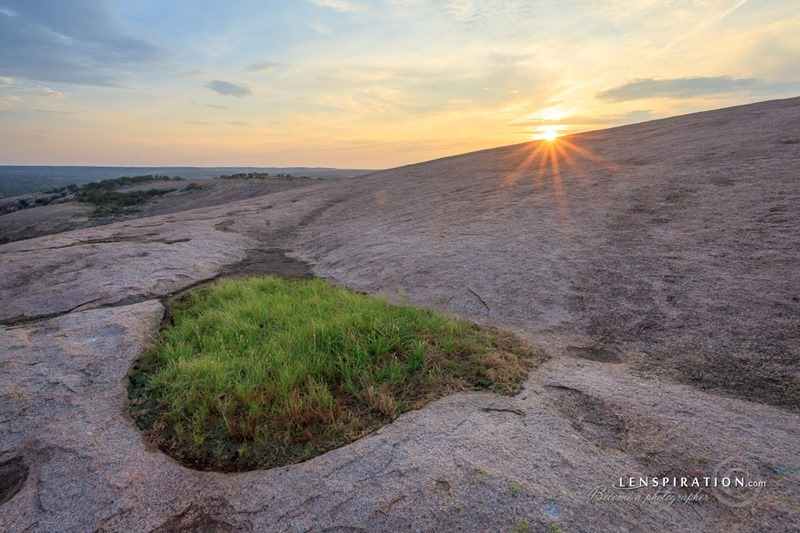 170801-JAS-_Enchanted Rock, Texas, USA_Canon EOS 5D Mark II 17 mm 1-15 sec at f - 22 ISO 50