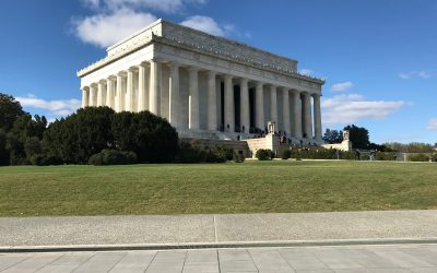 Reply To: Lincoln Memorial