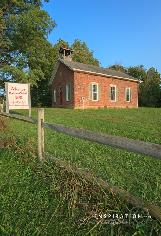 170910-JAS-3848_Advance One Room Schoolhouse, , _Canon EOS 5D Mark II 17 mm 1-25 sec at f - 11 ISO 50